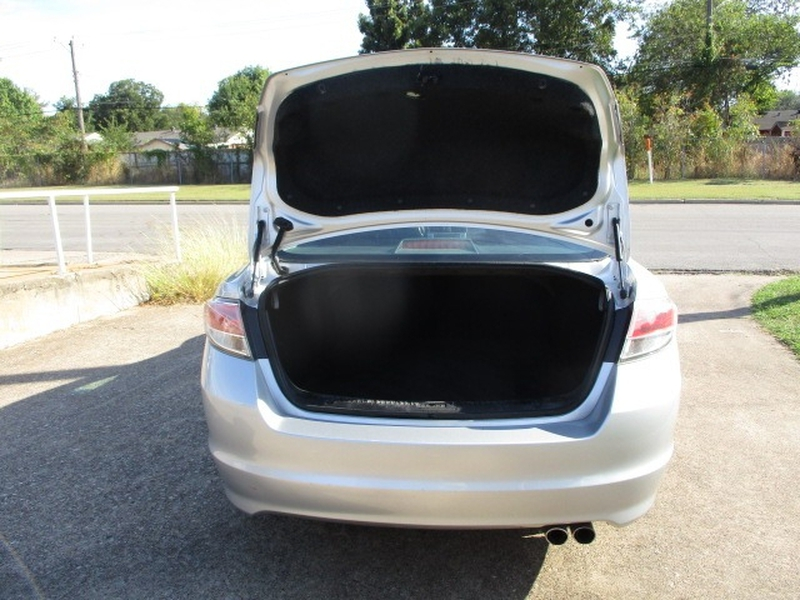 Mazda Mazda6 2012 price $6,995 Cash