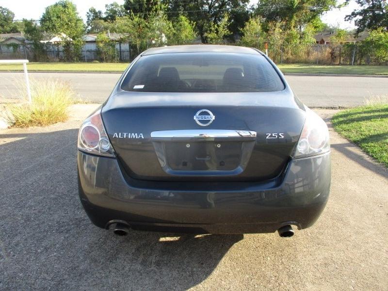 Nissan Altima 2007 price $4,495 Cash