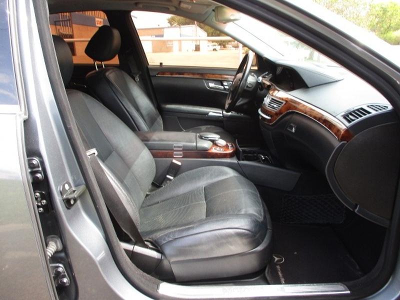 Mercedes-Benz S-Class 2007 price $9,995 Cash