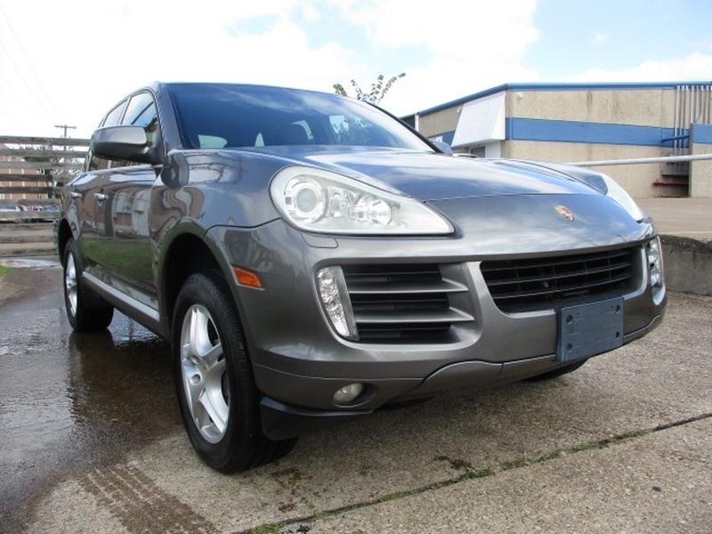 Porsche Cayenne 2009 price $8,495 Cash