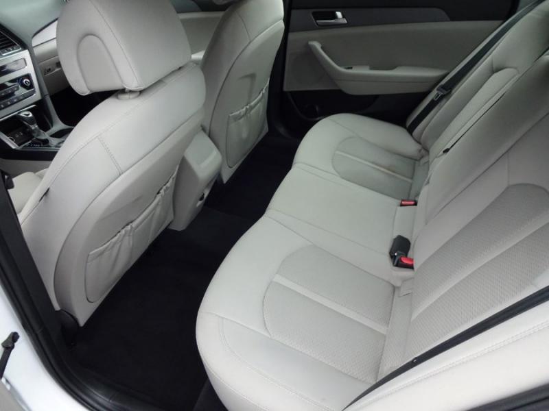 Hyundai Sonata 2017 price $14,900