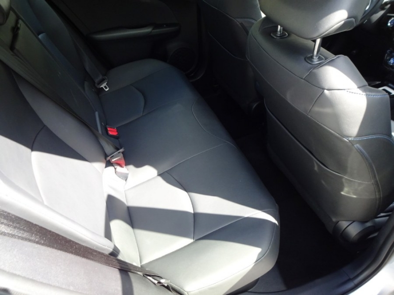 Toyota Prius 2017 price $22,990