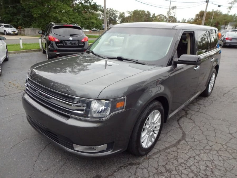 Ford Flex 2015 price $19,998