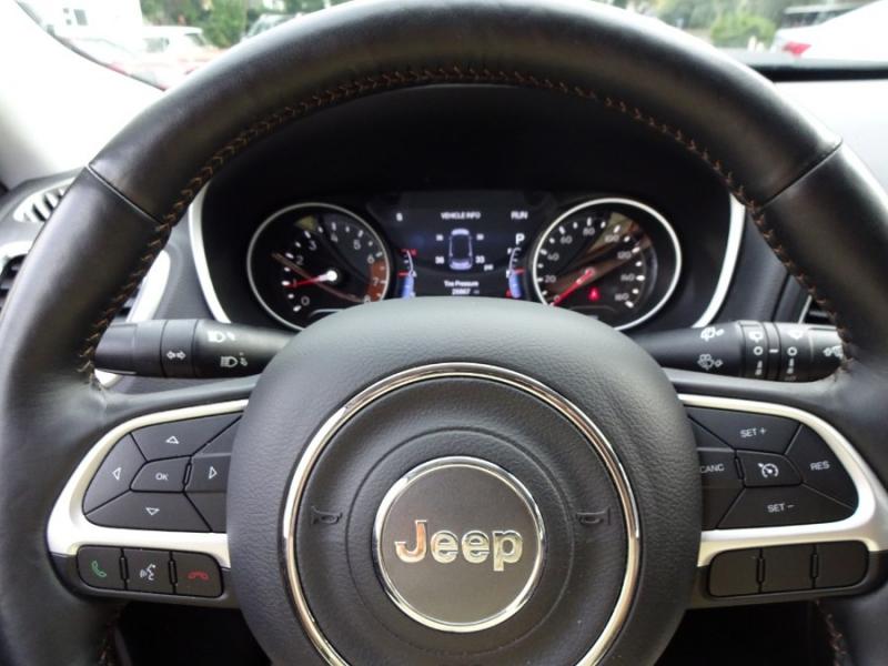 Jeep Compass 2018 price $20,990