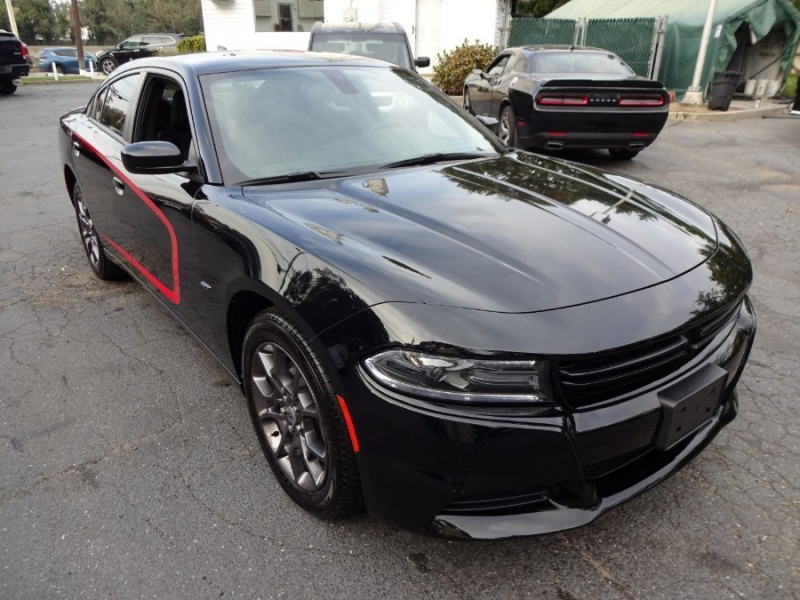 Dodge Charger 2018 price $30,900