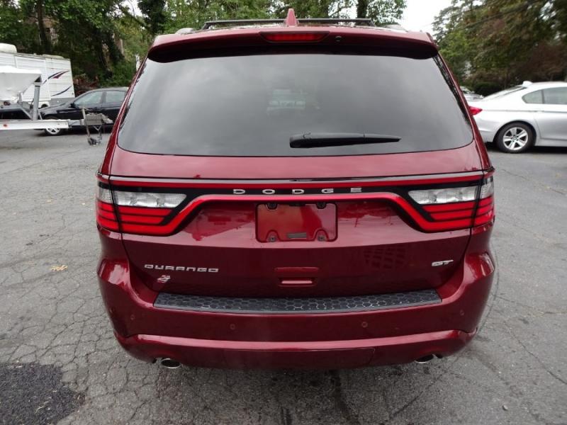 Dodge Durango 2018 price $34,900