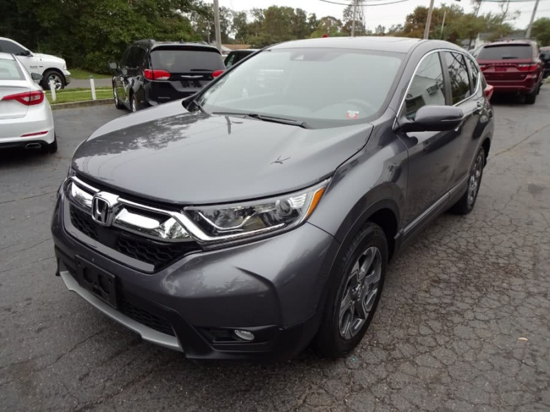 Honda CR-V 2018 price $24,995