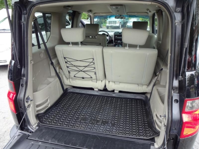 Honda Element 2010 price $12,900