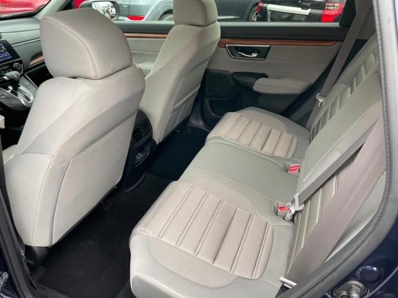 Honda CR-V 2018 price $24,995