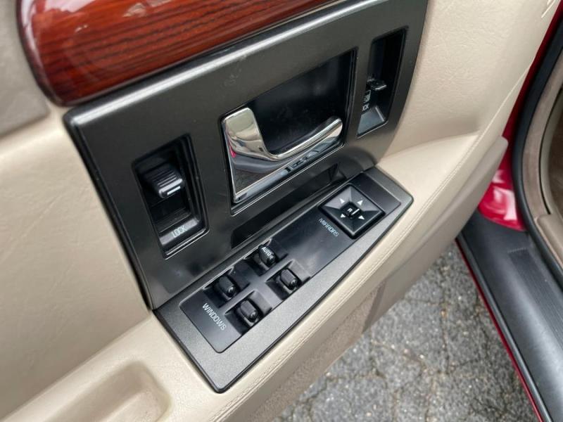 Cadillac Seville 1994 price $9,995