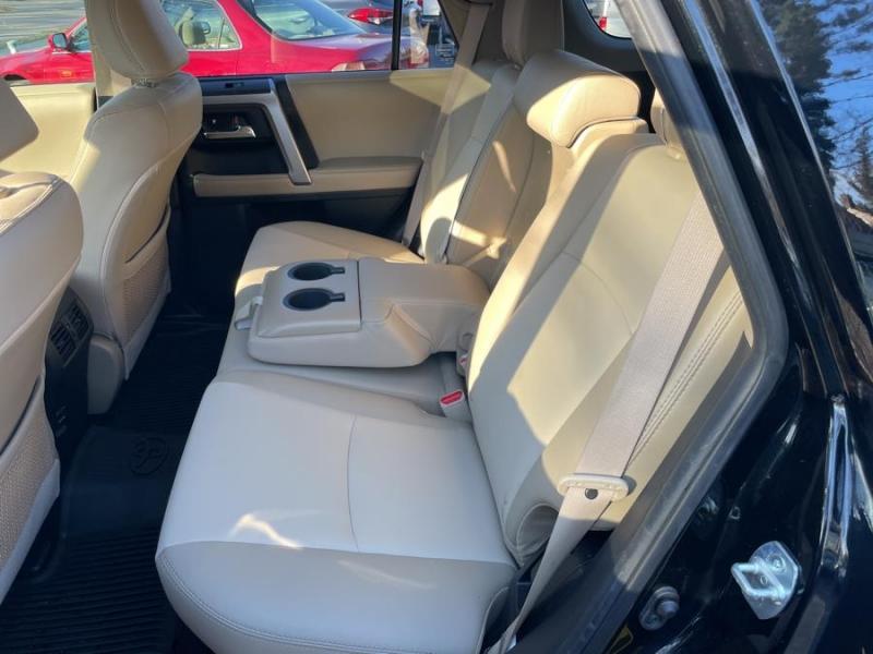 Toyota 4Runner 2019 price $37,900