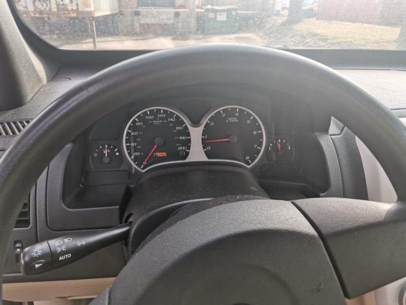 Chevrolet Equinox 2006 price $3,490