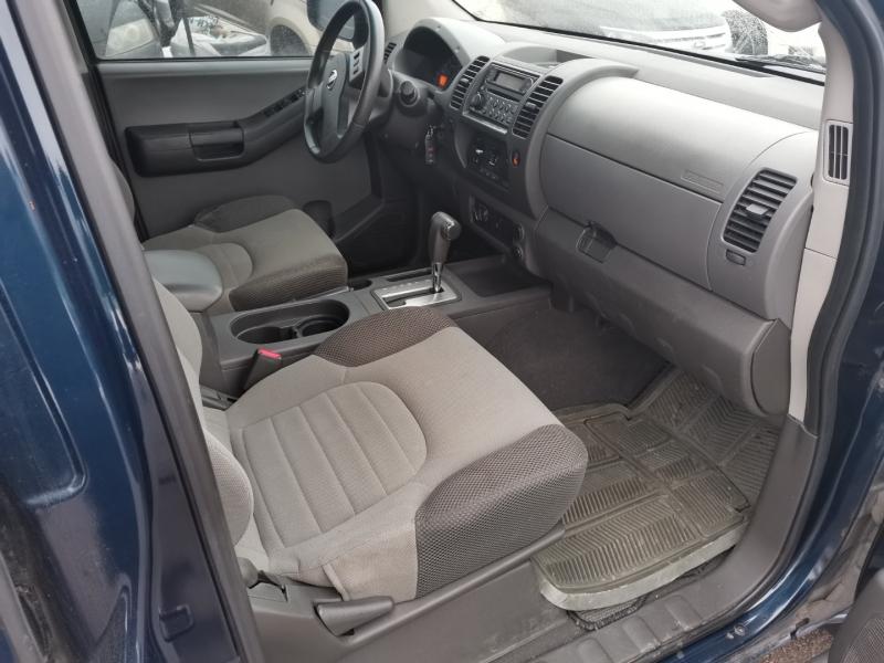 Nissan Xterra 2006 price $3,990