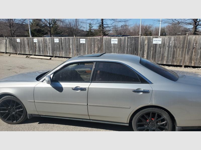 Infiniti M 45 2003 price $5,990