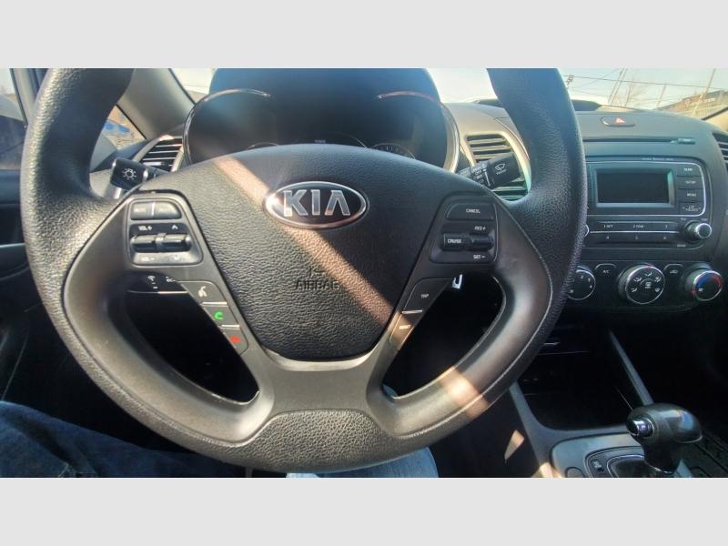 Kia Forte 2015 price $6,490