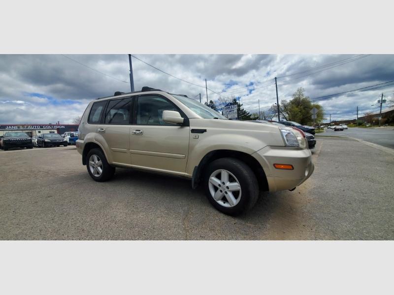 Nissan X-Trail 2005 price $3,490