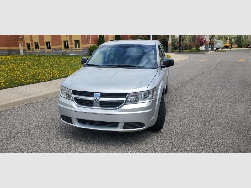 Dodge Journey 2010 price $4,490