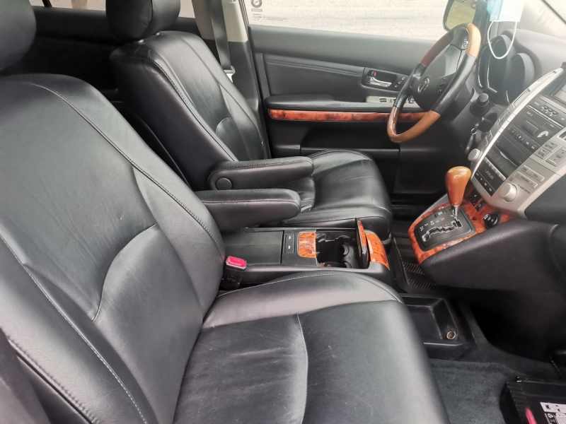 Lexus RX 350 2007 price $8,690