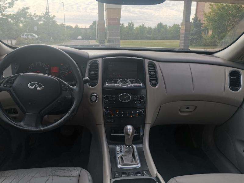 Infiniti EX35 2008 price $6,490