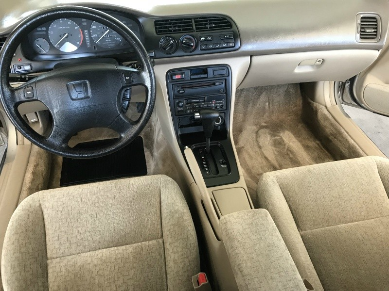Honda Accord 1996 price $5,995