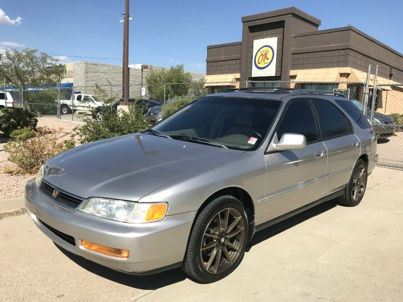 Honda Accord 1996 price $5,995