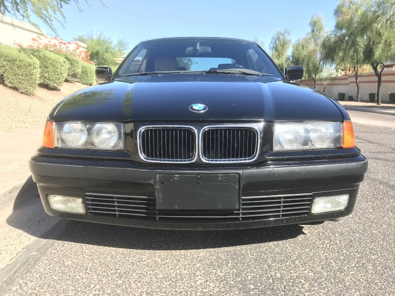 BMW 3-Series 1996 price $6,995