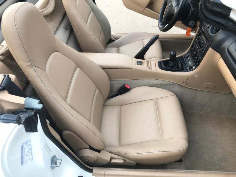Mazda MX-5 1999 price $6,995