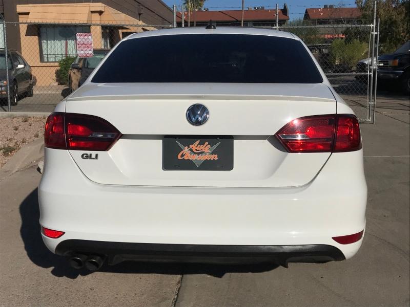 Volkswagen GLI 2013 price $11,995