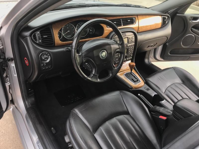 Jaguar X-TYPE 2003 price $6,995