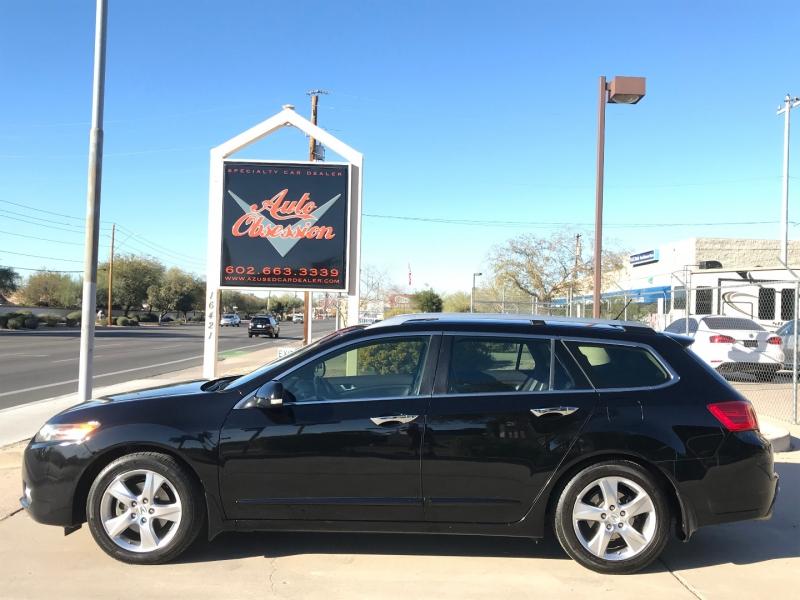 Acura TSX Sport Wagon 2012 price $11,995