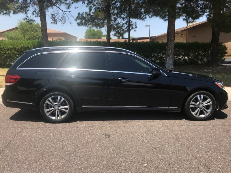 Mercedes-Benz E-Class 2014 price $26,995