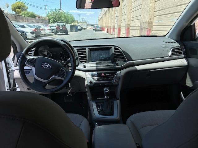 Hyundai Elantra 2017 price $7,995