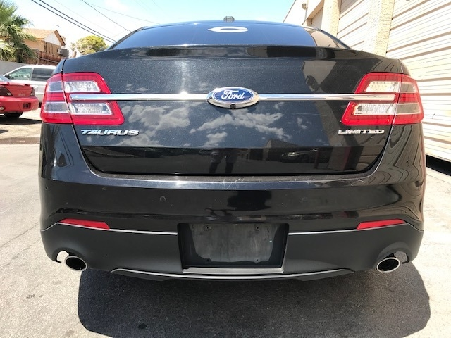Ford Taurus 2013 price $7,495