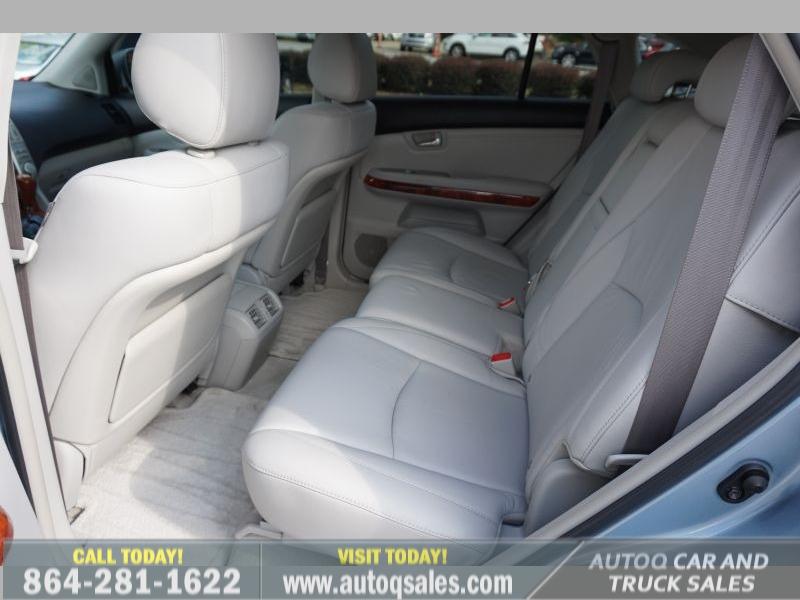 Lexus RX 350 2008 price $10,591