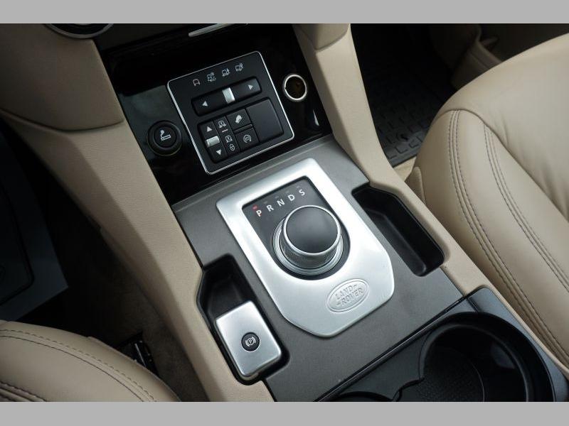 Land Rover LR4 2016 price $30,391
