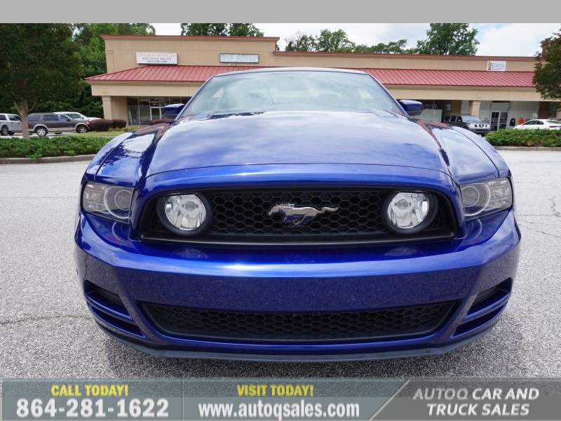 Ford Mustang 2014 price $18,991