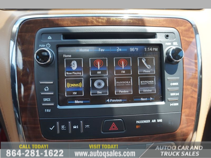 Buick Enclave 2013 price $13,991