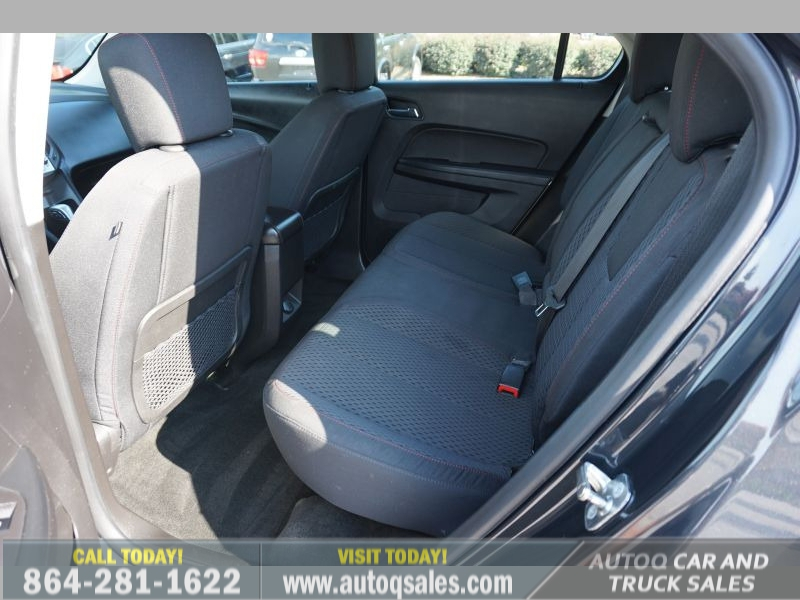 Chevrolet Equinox 2013 price $10,991