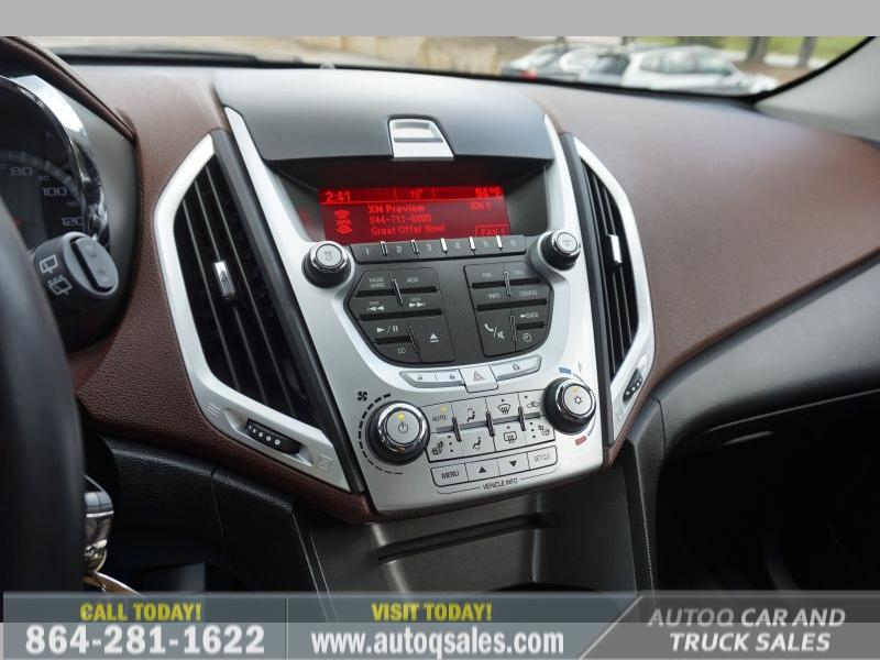 GMC Terrain 2011 price $10,491
