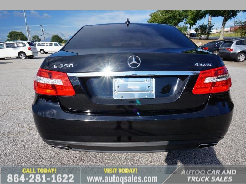 Mercedes-Benz E-Class 2010 price $16,391