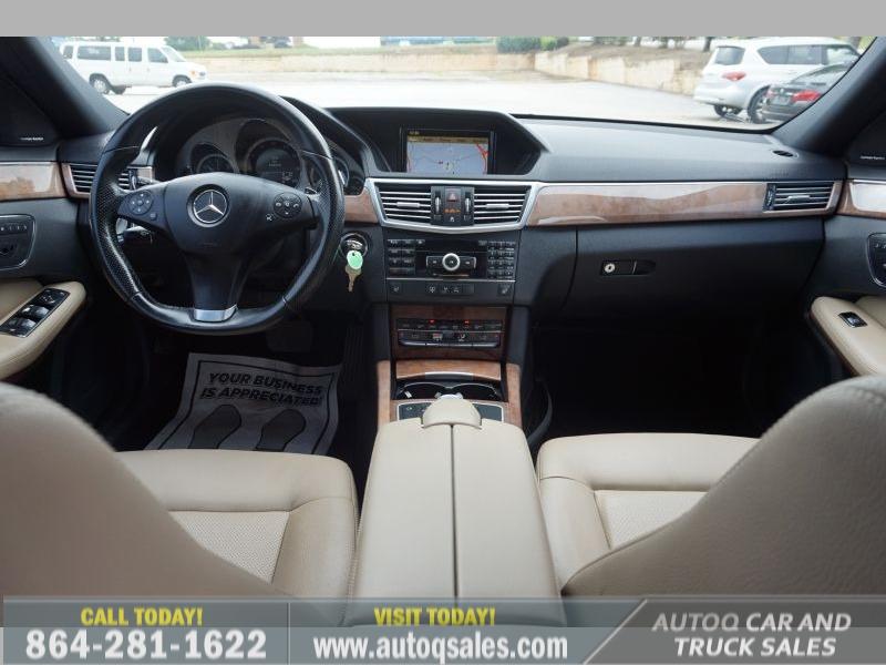 Mercedes-Benz E-Class 2010 price $10,991