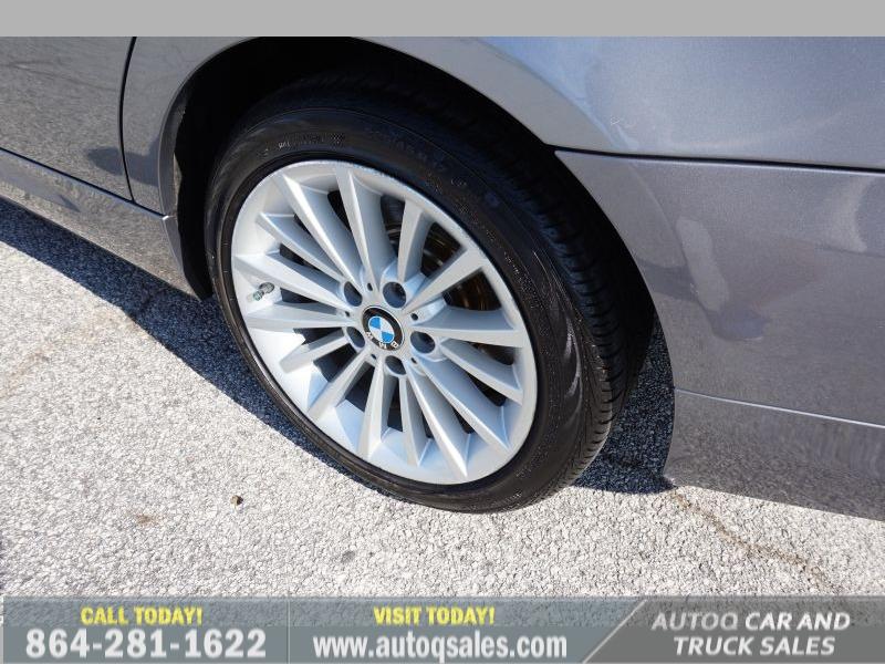 BMW 3-Series 2010 price $11,391