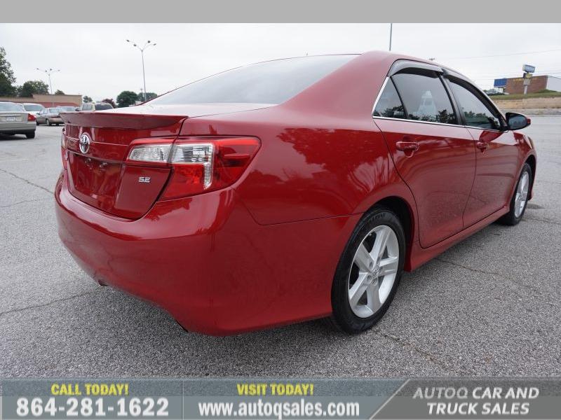 Toyota Camry 2012 price $11,991