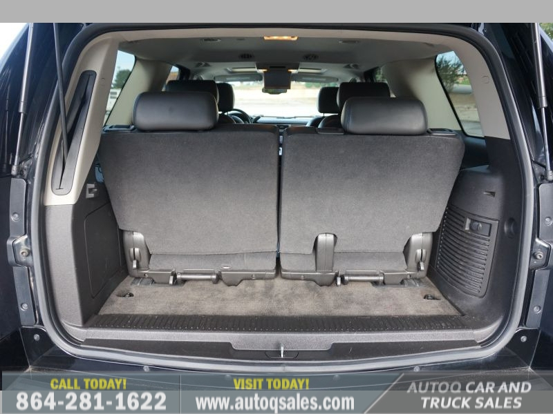 Chevrolet Tahoe 2009 price $15,491