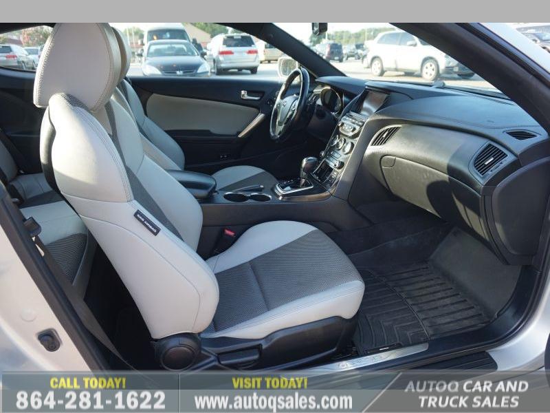 Hyundai Genesis Coupe 2013 price $16,991