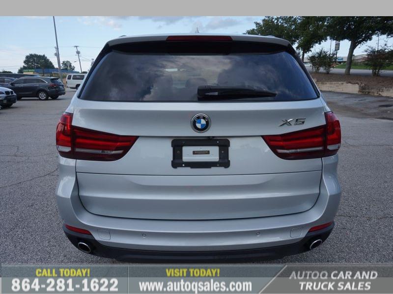 BMW X5 2015 price $24,991