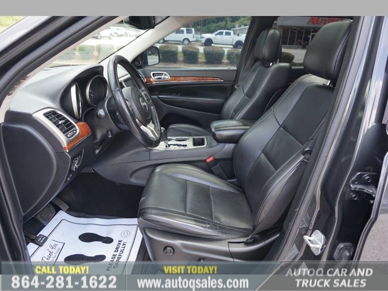Jeep Grand Cherokee 2011 price $13,991