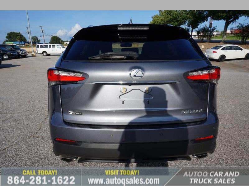 Lexus NX 200t 2015 price $25,991