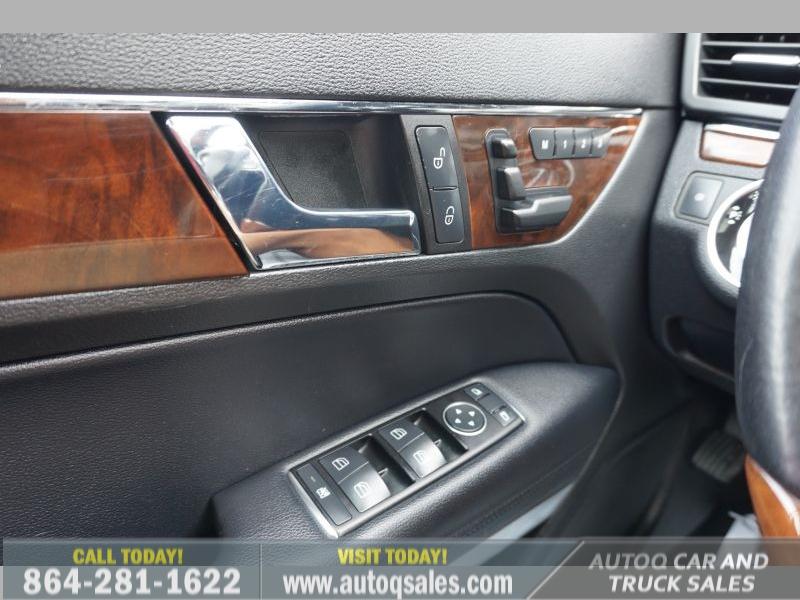 Mercedes-Benz E-Class 2012 price $18,991