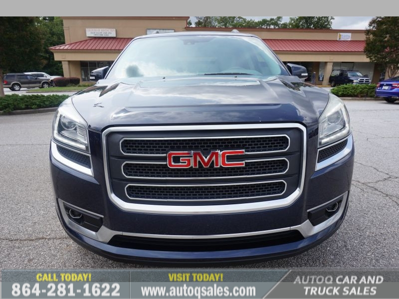GMC Acadia 2015 price $16,691
